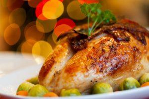 alimentos navideños